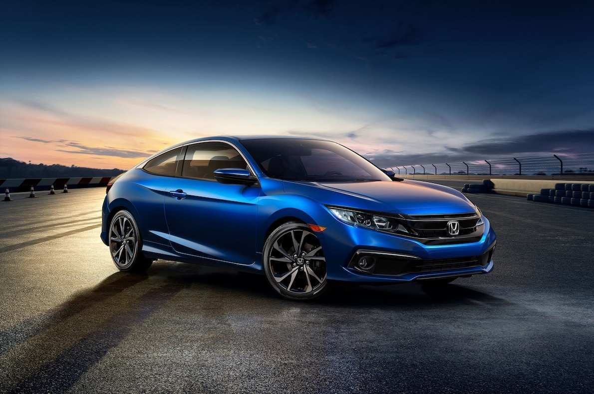 95 Best 2019 Honda Sports Car Redesign And Concept