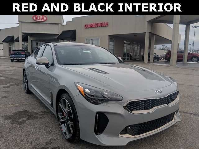 95 Best 2019 Kia Stinger Review And Release Date