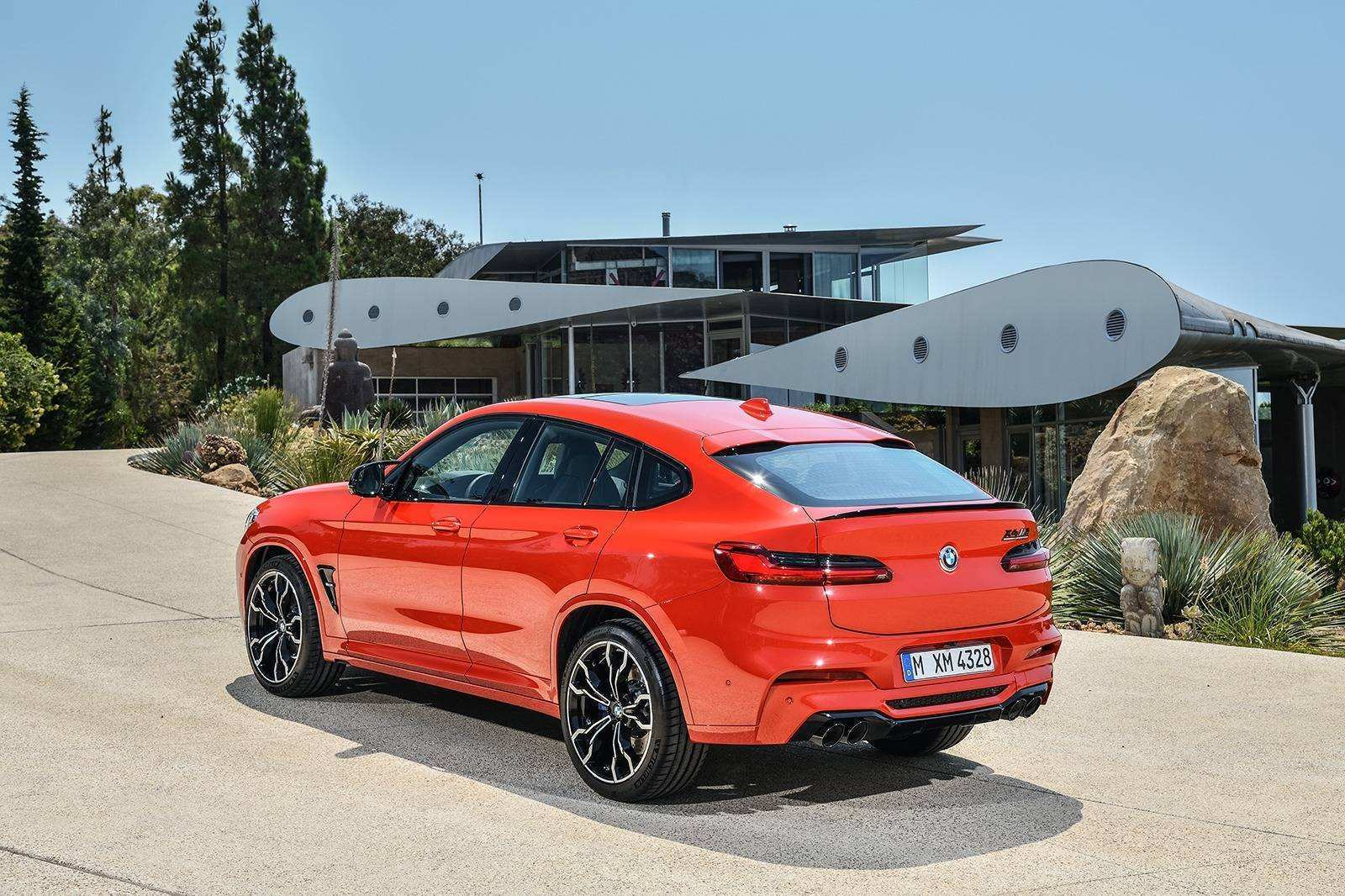 95 Best 2020 Bmw X4M First Drive