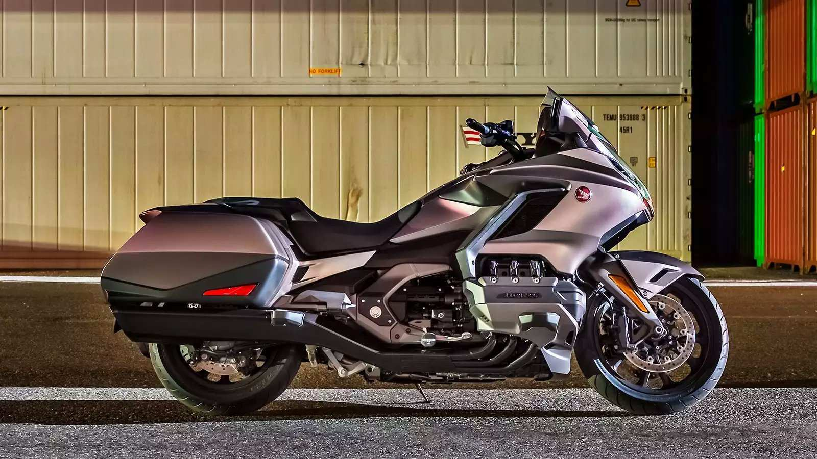 95 Best 2020 Honda Goldwing Colors First Drive
