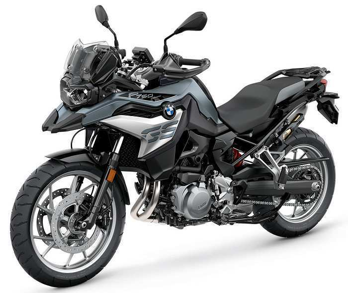 95 Best Bmw F750Gs 2020 Redesign And Review