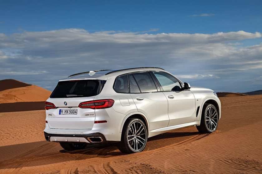 95 Best Bmw X5M 2020 Price And Release Date