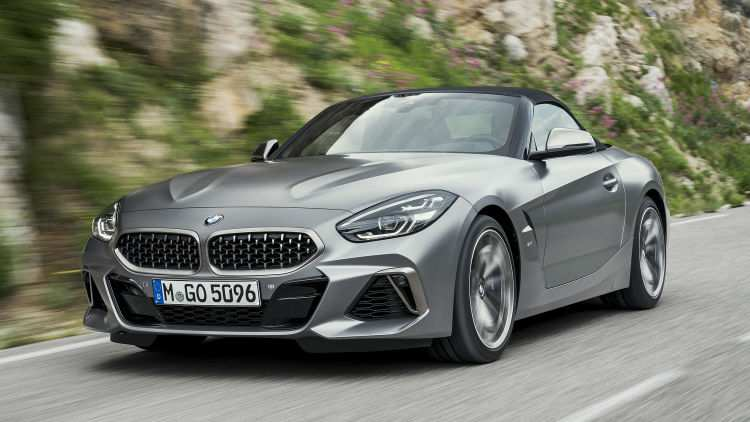 95 Best Bmw Z 2020 Price And Release Date