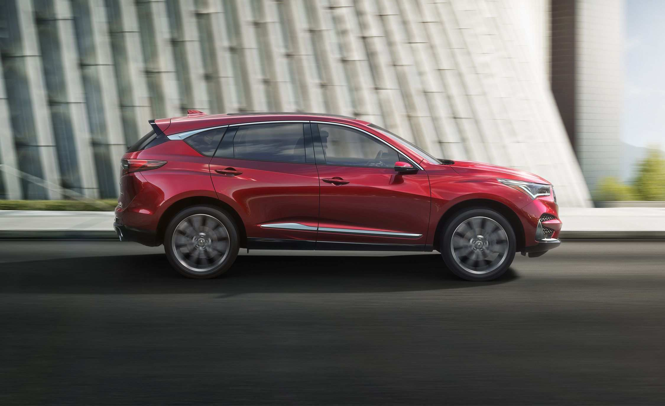 95 New 2019 Acura Rdx Release Date Picture