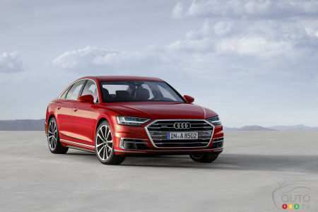 95 New 2019 Audi Hybrid Price And Review