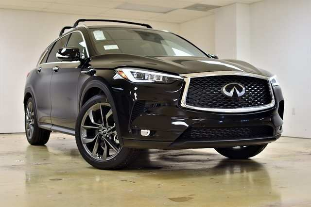 95 New 2019 Infiniti Qx50 Crossover Price And Release Date