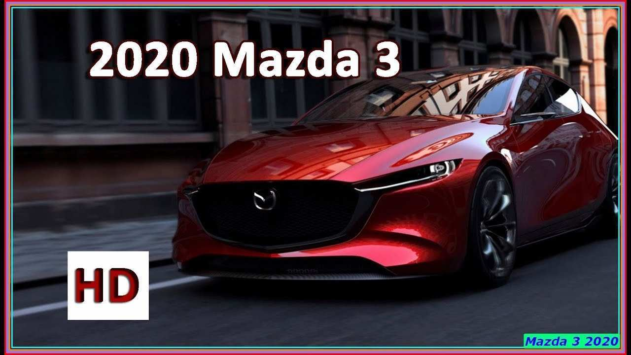 95 New 2020 Mazda Lineup Release Date