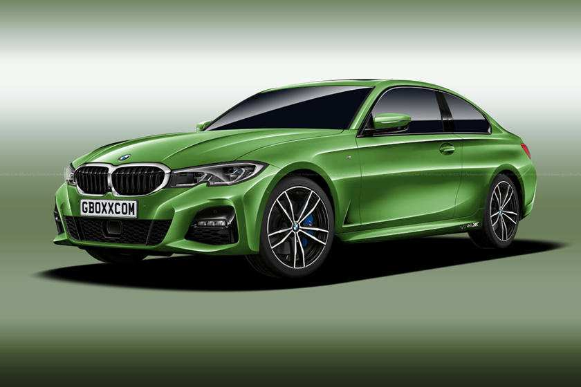 95 The 2019 Bmw 4 Series Images