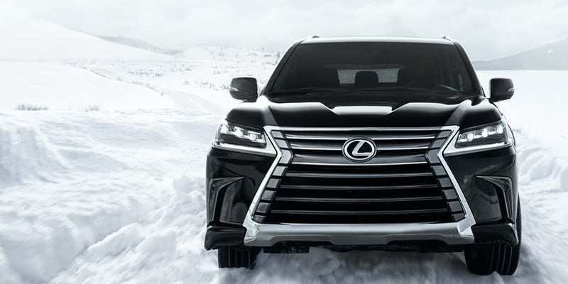 95 The 2019 Lexus Lx Prices