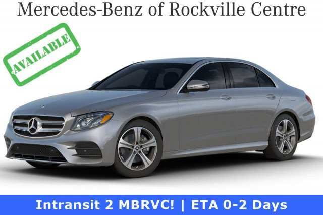 95 The 2020 Mercedes Benz E Class 2 New Review