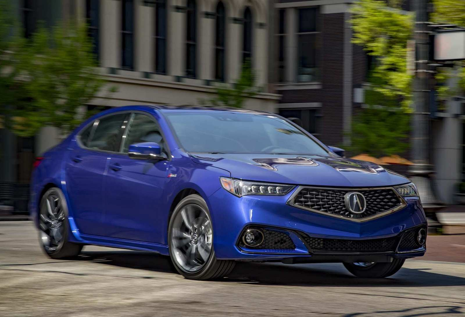 95 The Best 2019 Acura Tlx Rumors Pictures