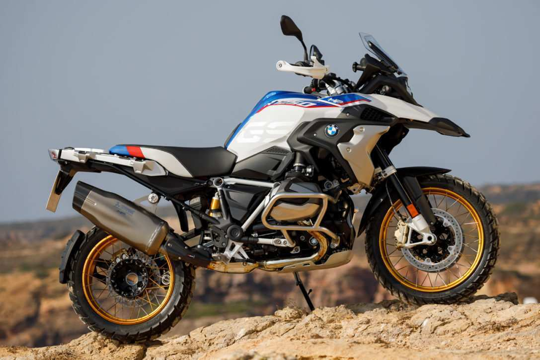 95 The Best 2019 Bmw 1250 Gs Price Design And Review