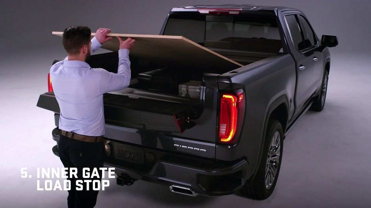95 The Best 2019 Bmw Sierra Tailgate Video Pricing