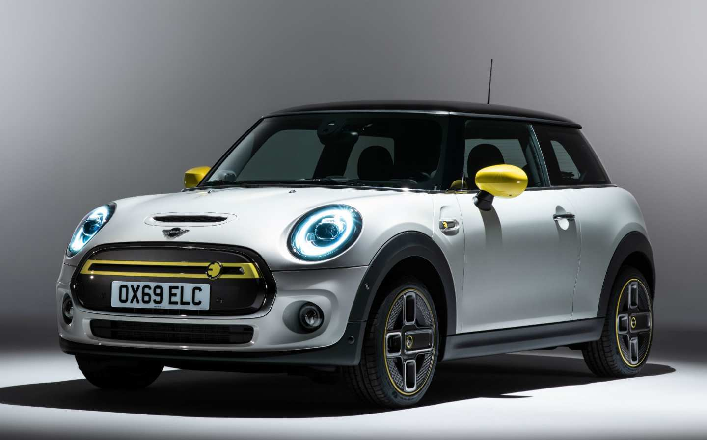 95 The Best 2019 Electric Mini Cooper First Drive