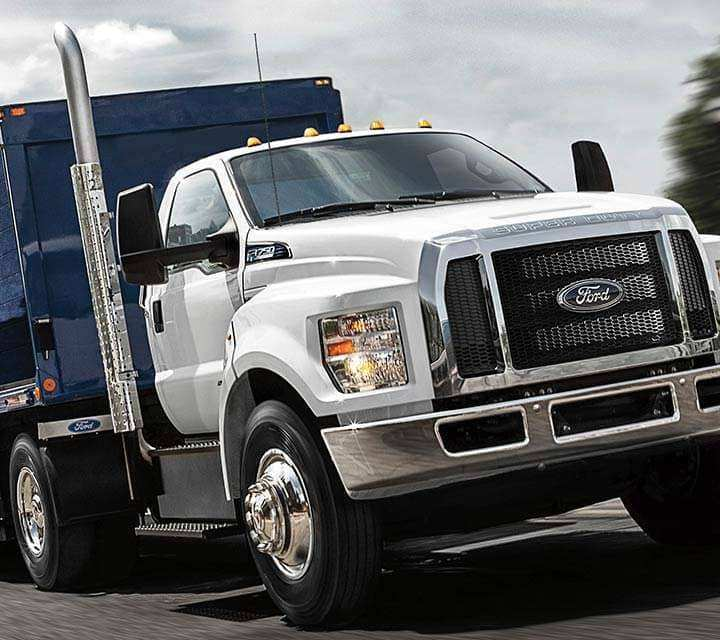 95 The Best 2019 Ford 650 Release Date And Concept
