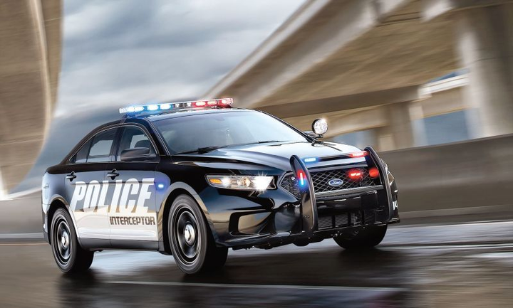 95 The Best 2019 Ford Interceptor Suv Performance And New Engine
