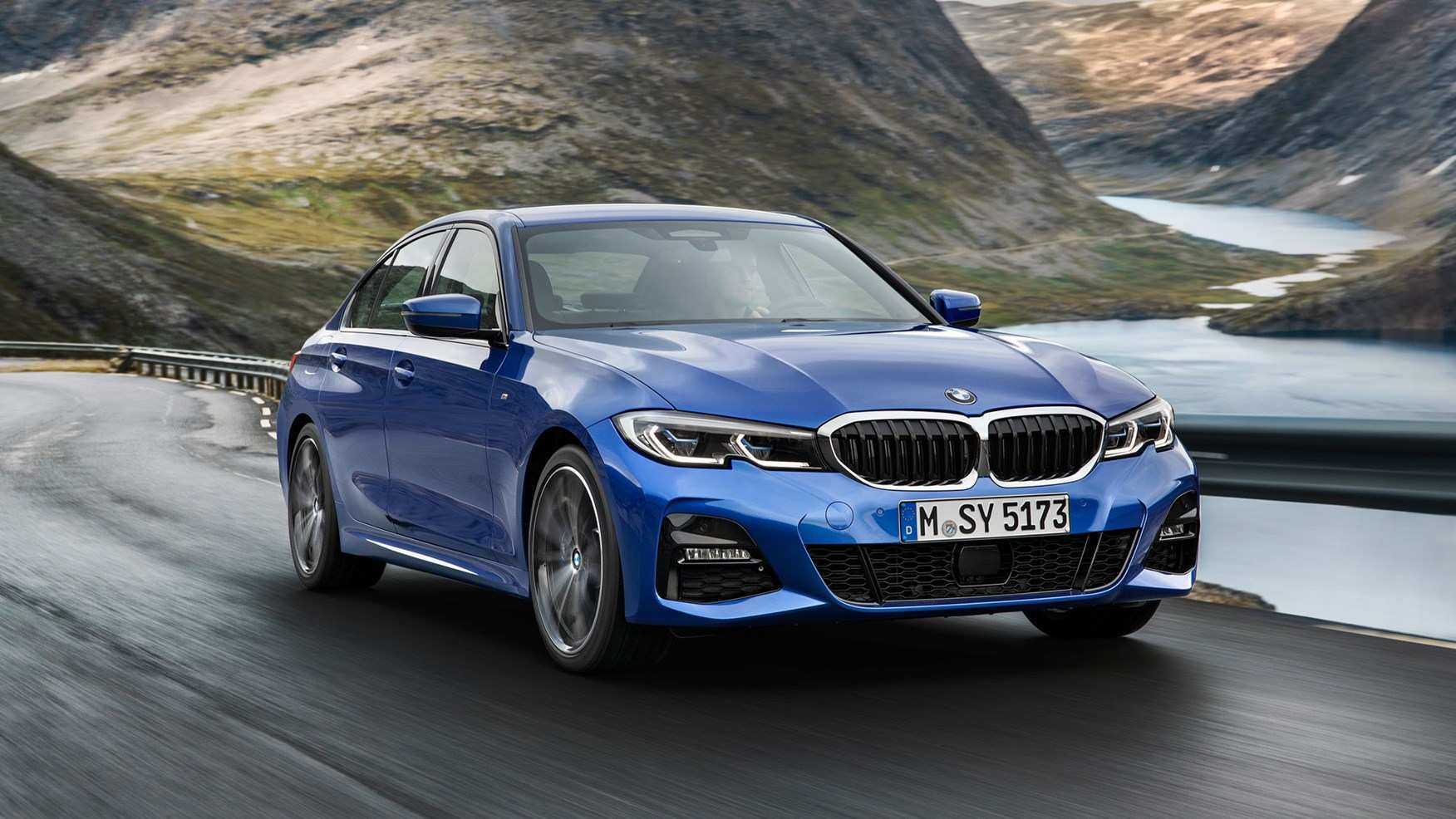 95 The Best Bmw New 3 Series 2020 Release Date And Concept