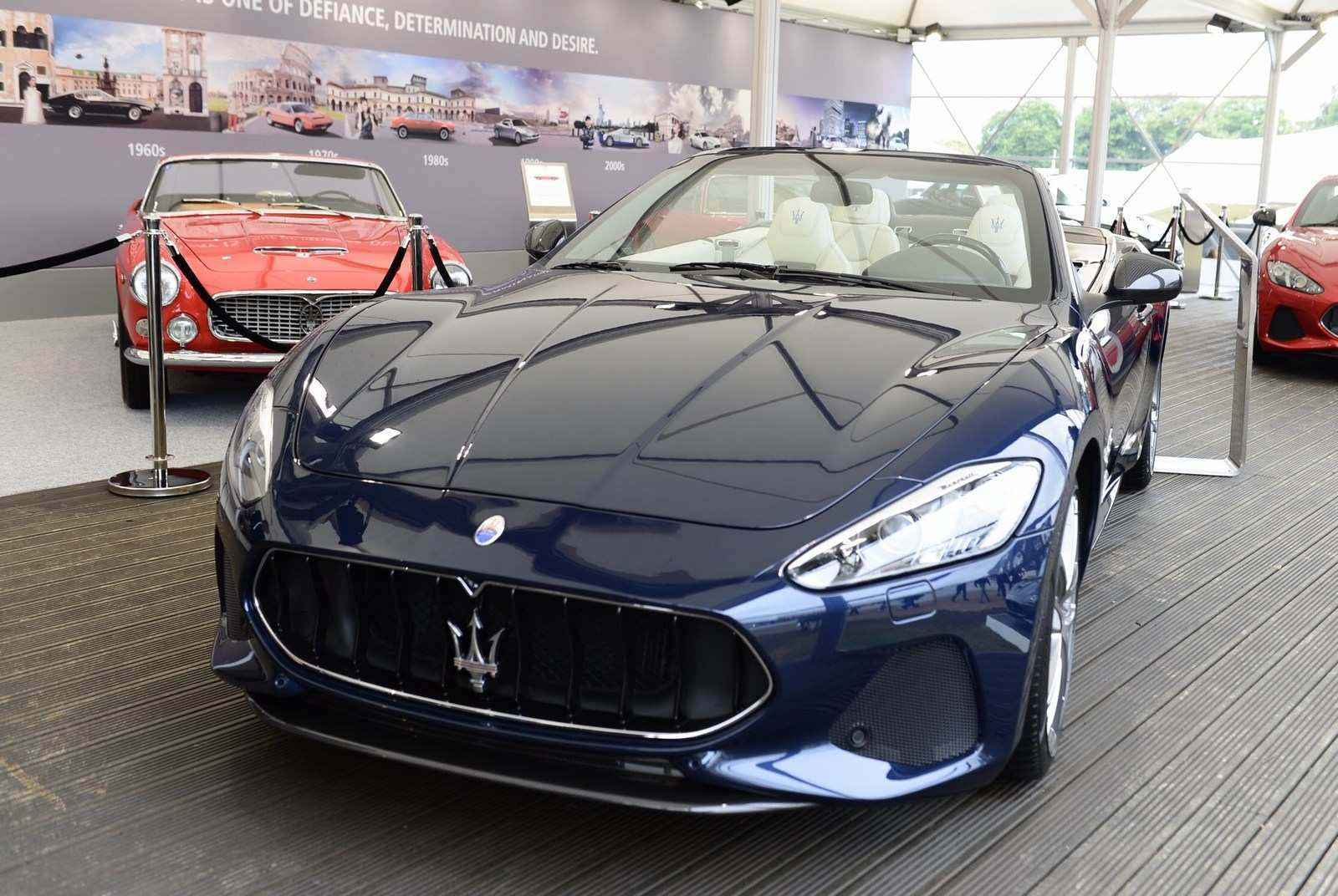 95 The Best Maserati Gt 2020 Prices