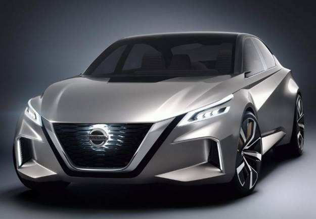 95 The Best Nissan Teana 2020 Specs And Review