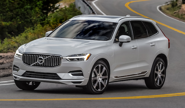 95 The Best When Do 2020 Volvo Xc60 Come Out Review