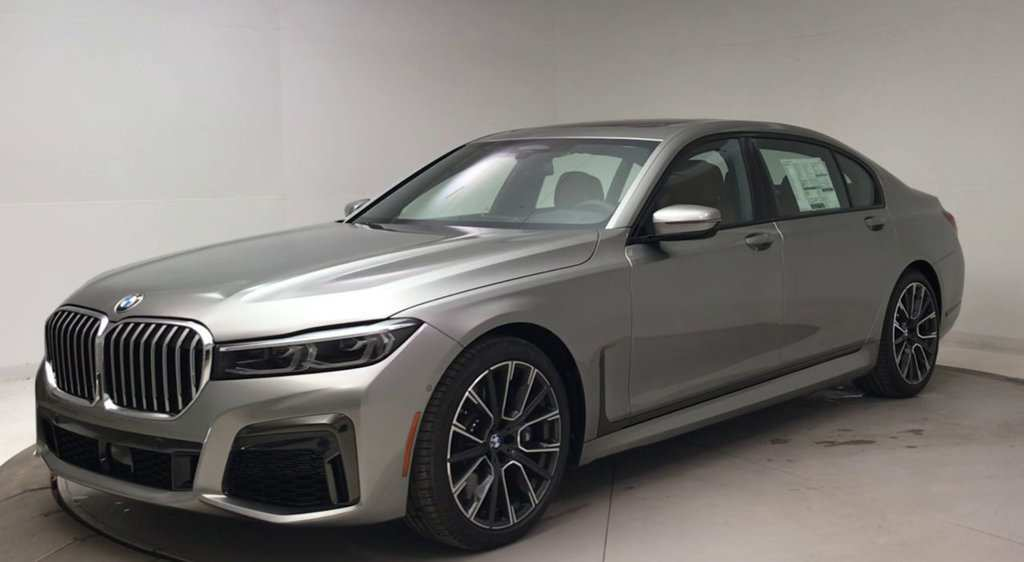 95 The Bmw Of 2020 Price Design And Review
