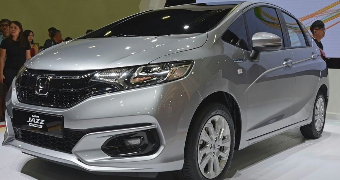 95 The Honda Jazz 2020 Model Price Design And Review