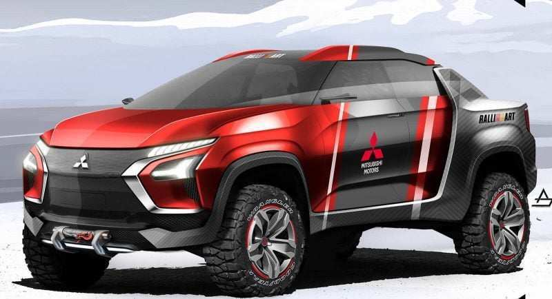95 The Neue Mitsubishi Modelle Bis 2020 Rumors