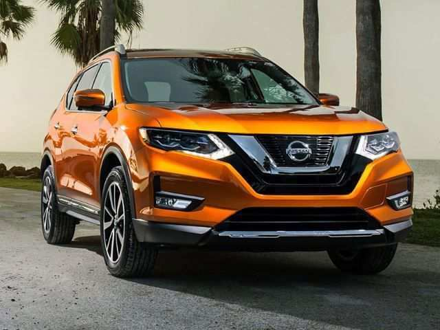 95 The Nissan Rogue 2020 Canada Review