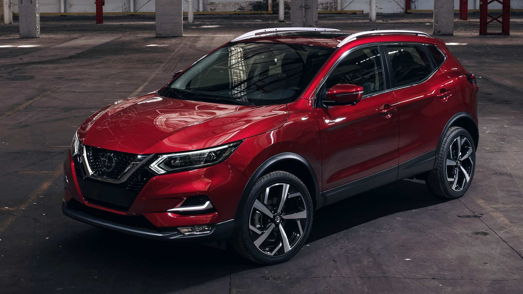 96 A Nissan Rogue 2020 Canada Price And Release Date