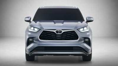 96 A Toyota Kluger 2020 Model Release Date And Concept