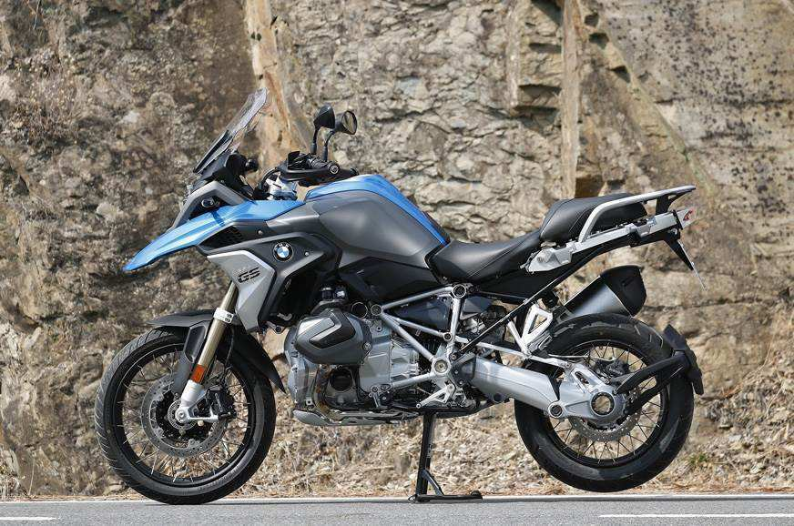 96 All New 2019 Bmw 1250 Gs Wallpaper