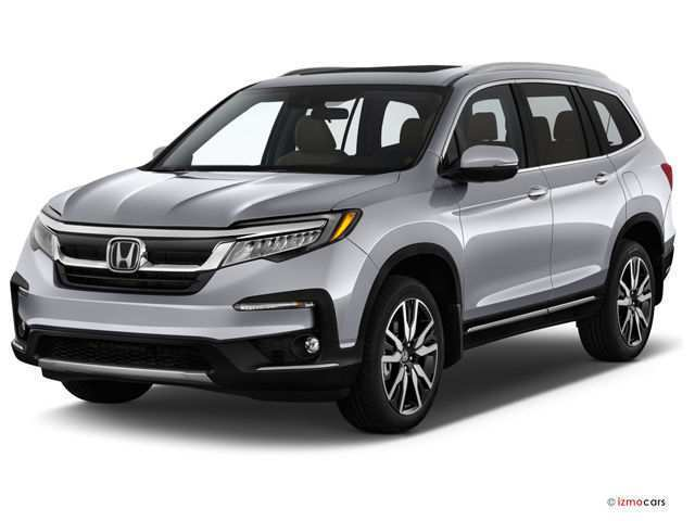 96 All New 2019 Honda Pilot News Picture