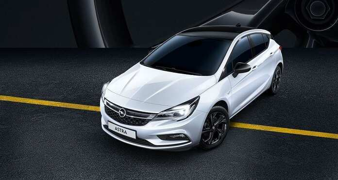 96 All New 2019 Opel Specs And Review