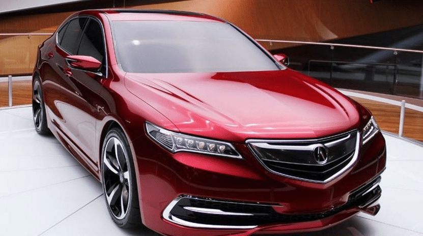 96 All New 2020 Acura Tlx Release Date Engine