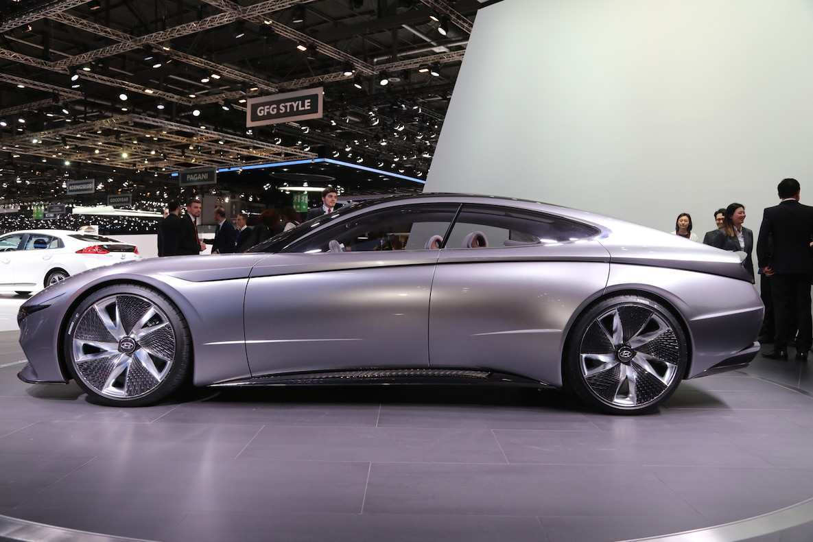 96 All New Hyundai Concept 2020 Price Design And Review