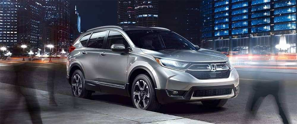 96 All New Xe Honda Crv 2020 Spesification