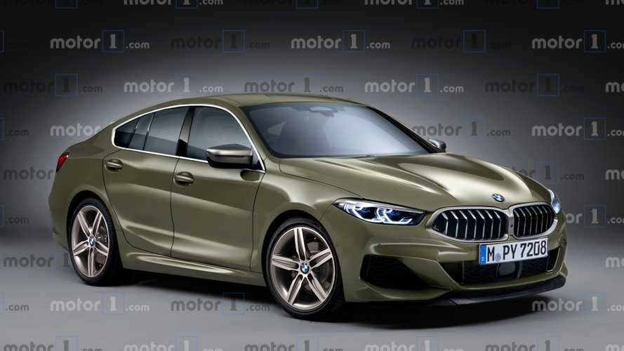 96 Best 2019 Bmw 2 Gran Coupe Picture