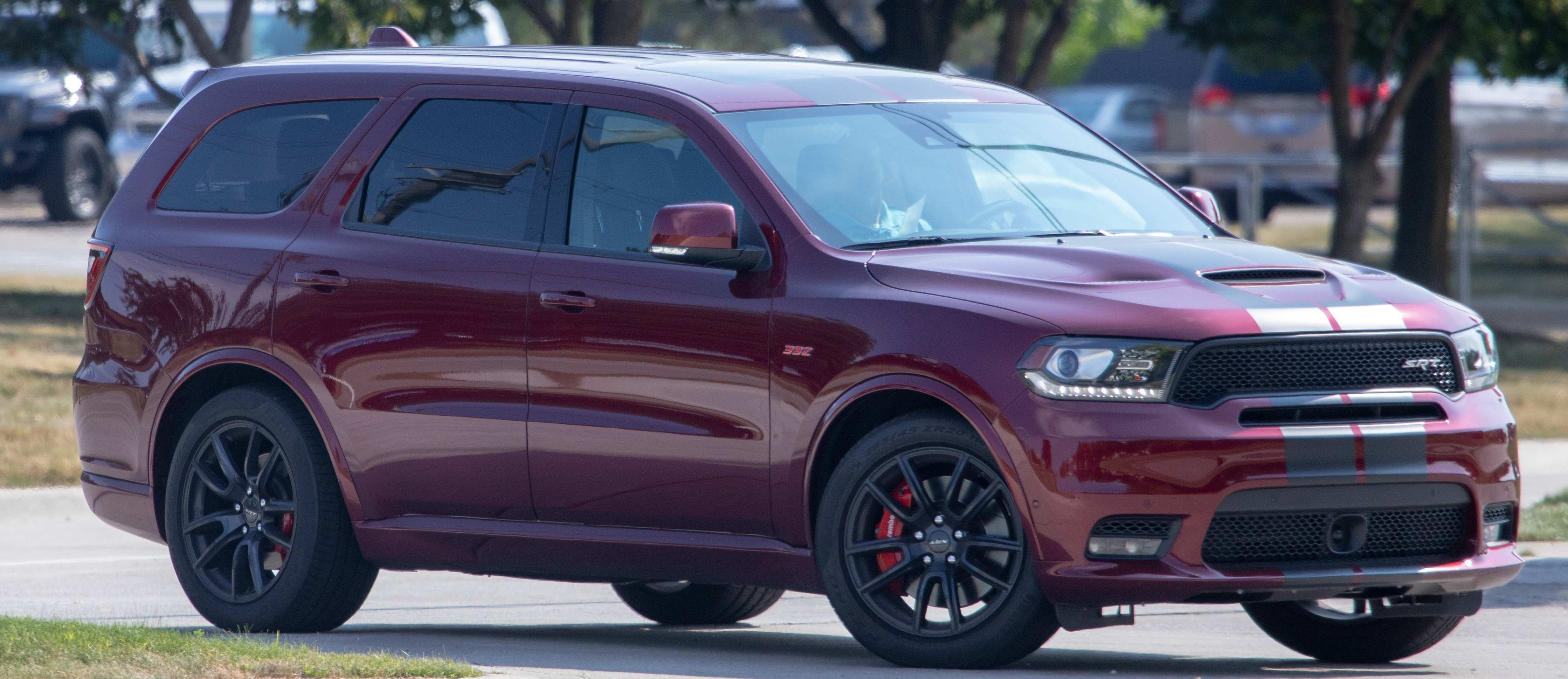 96 Best 2019 Dodge Durango Srt Release Date Concept And Review