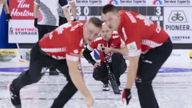 96 Best 2019 Ford World Mens Curling Release