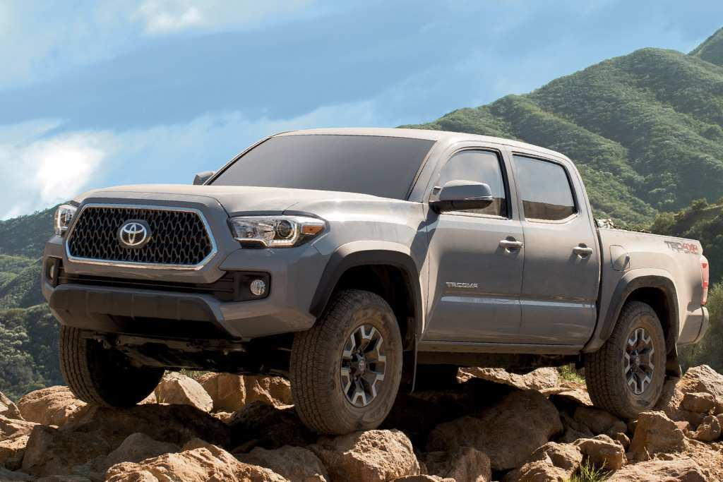96 Best 2019 Toyota Tacoma News Reviews