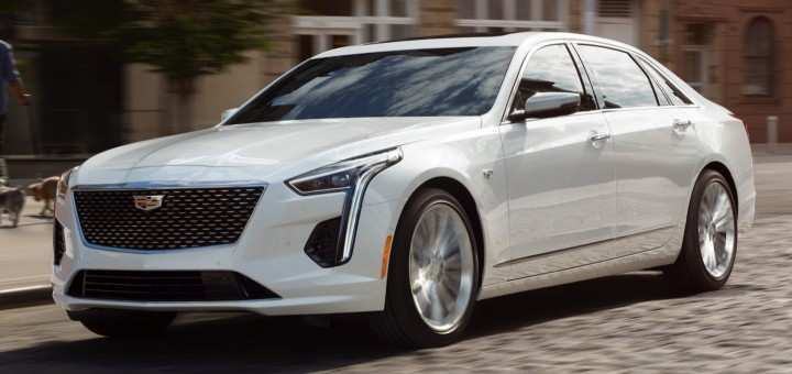 96 Best 2020 Cadillac Cars Release Date