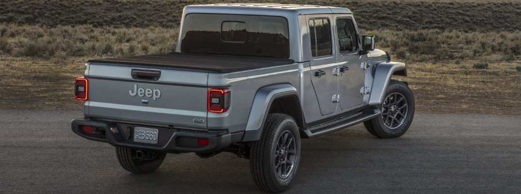 96 Best 2020 Jeep Gladiator Color Options Review