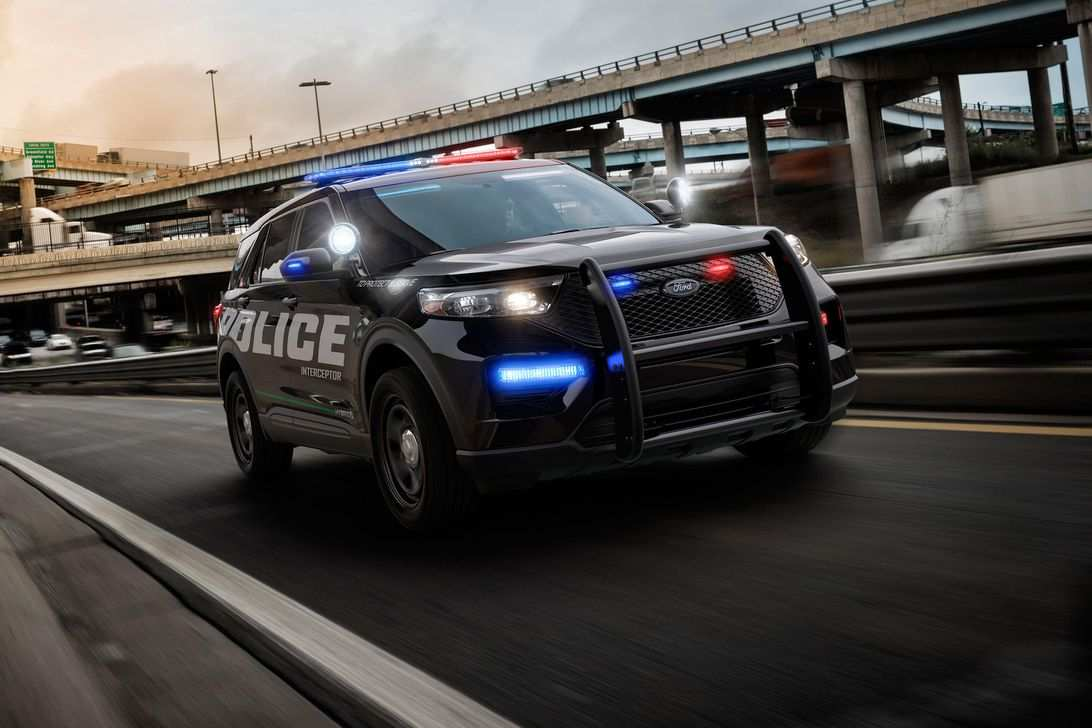 96 Best Ford Police Interceptor 2020 Review And Release Date