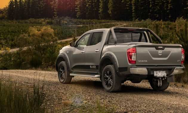 96 Best Nissan Frontier 2020 Redesign Performance