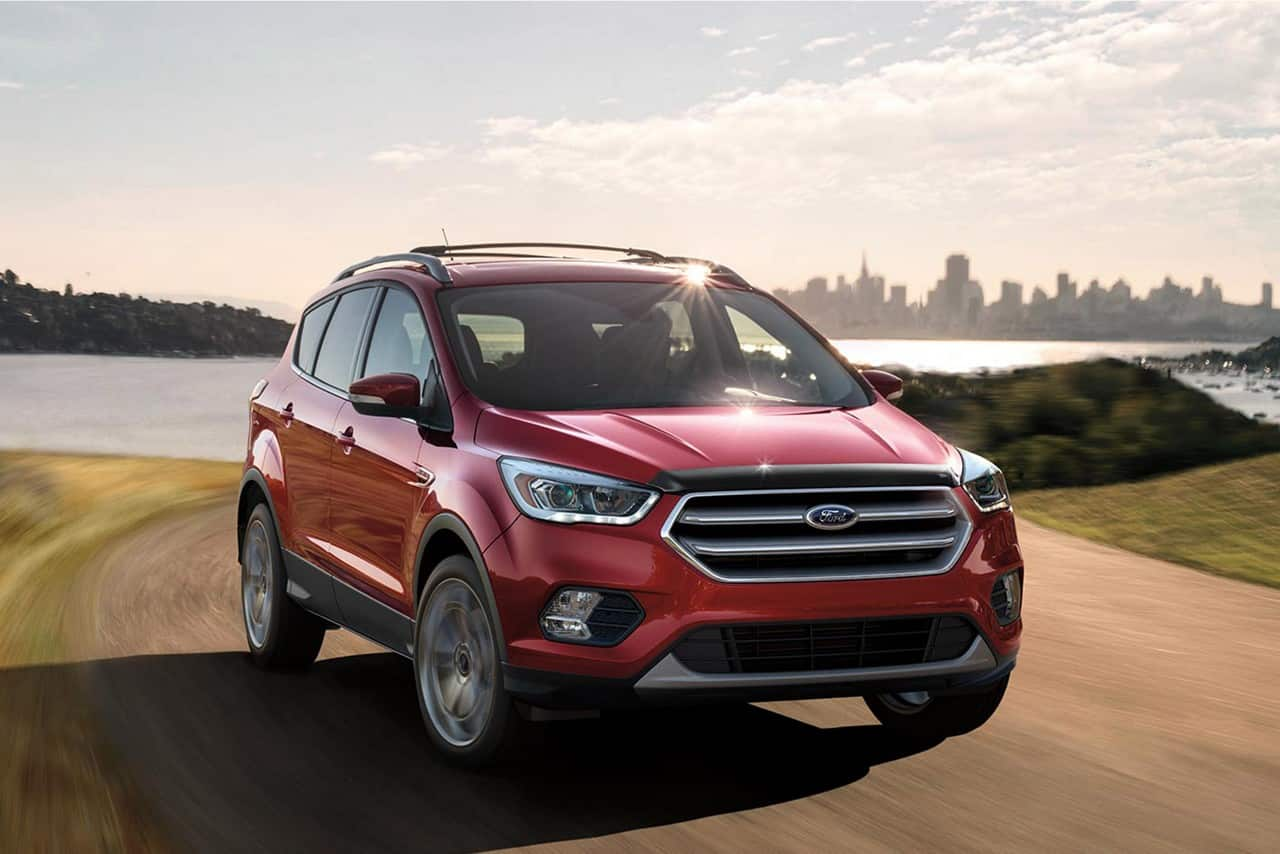 96 New 2019 Ford Vehicle Lineup History