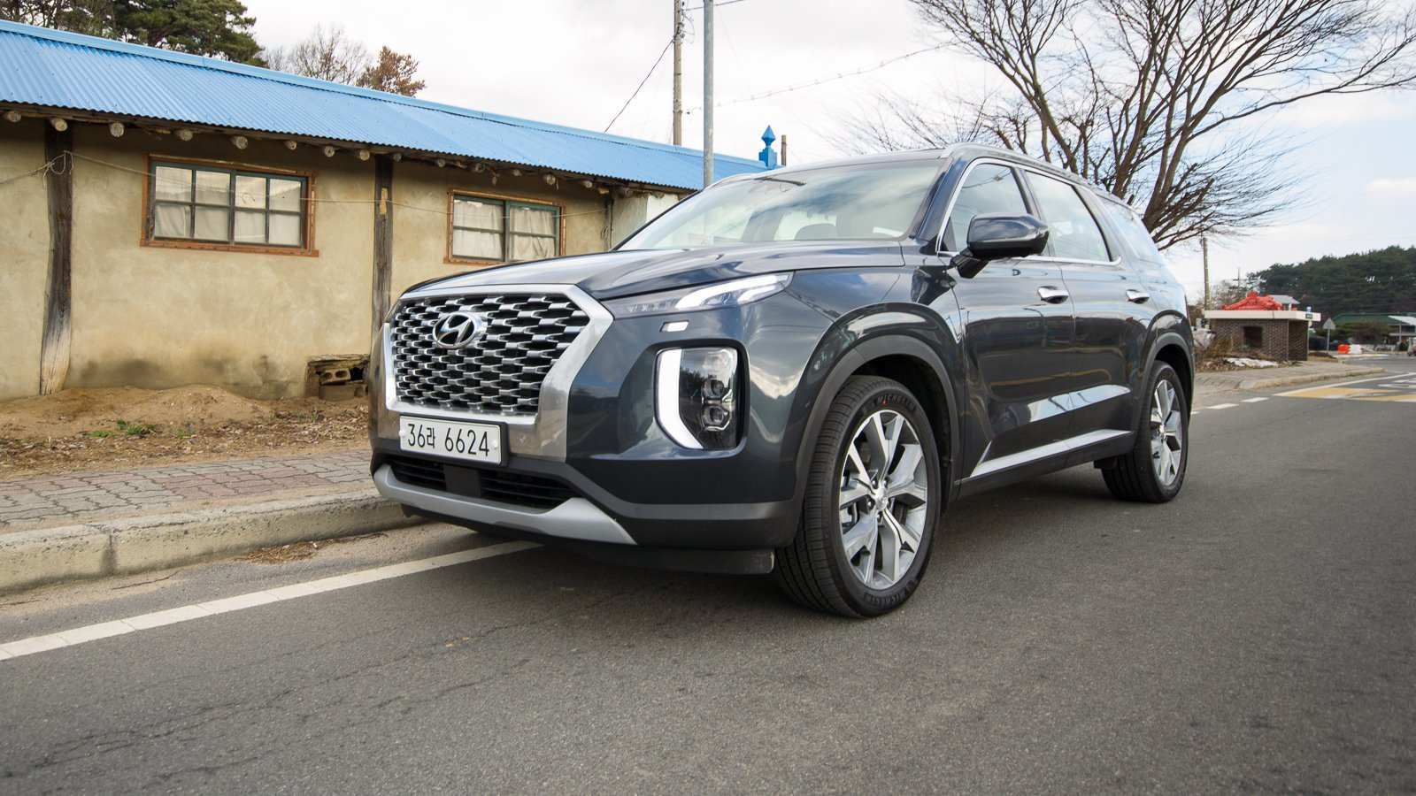 96 New 2020 Hyundai Palisade Review Release Date And Concept