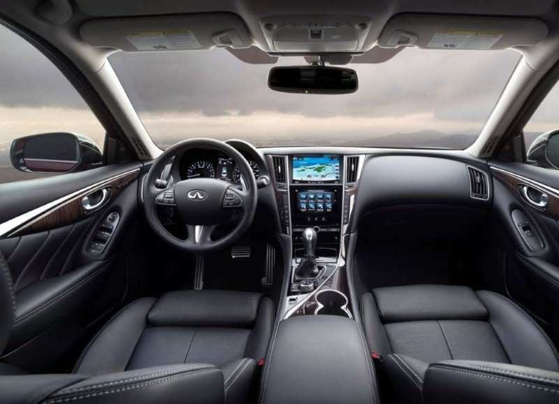 96 New 2020 Infiniti Q50 Interior Price And Review