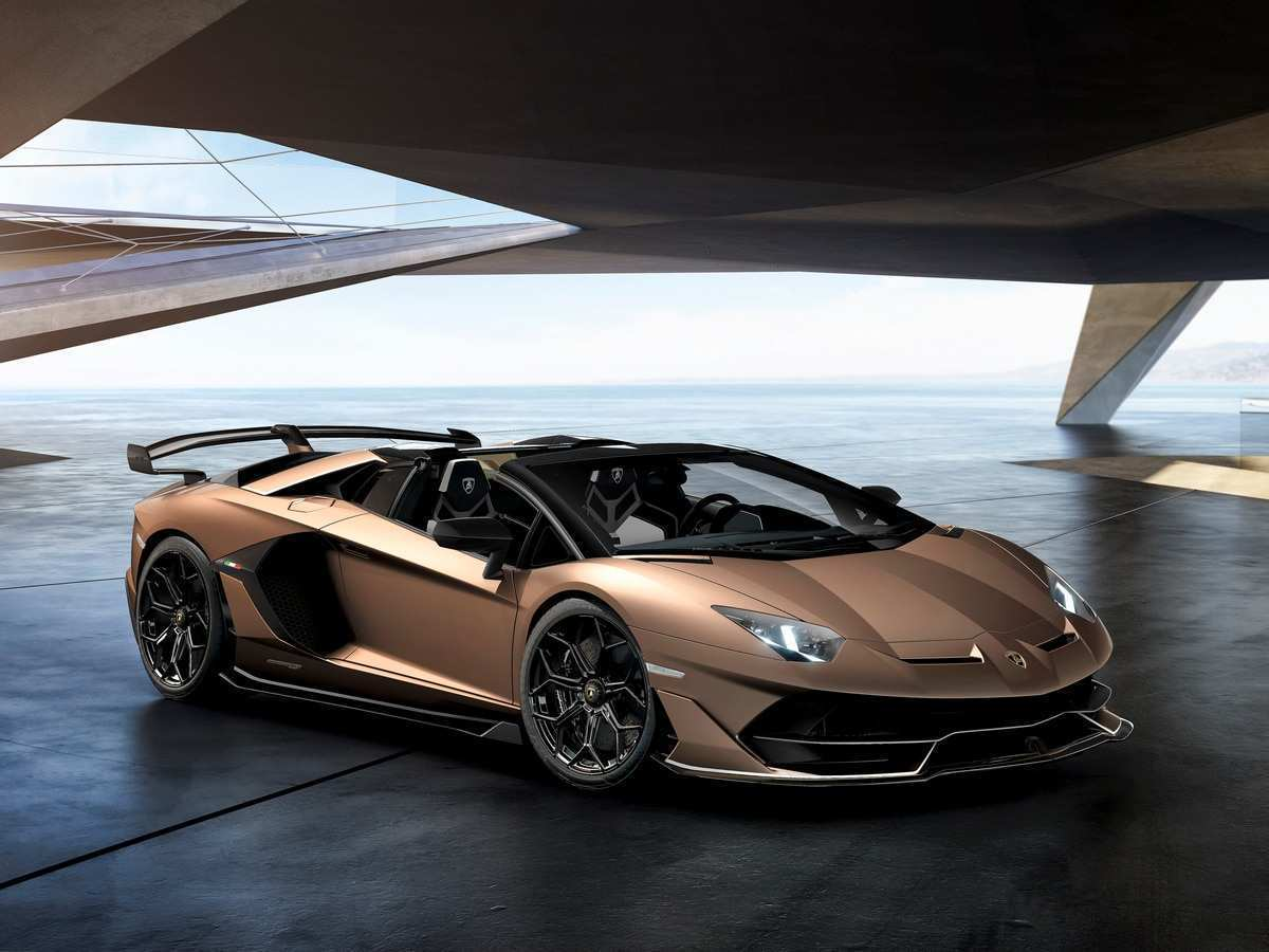 96 New 2020 Lamborghini Price Wallpaper