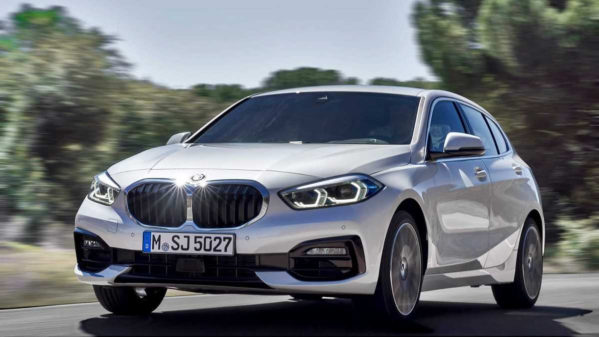 96 New Yeni Bmw 1 Serisi 2020 Ratings