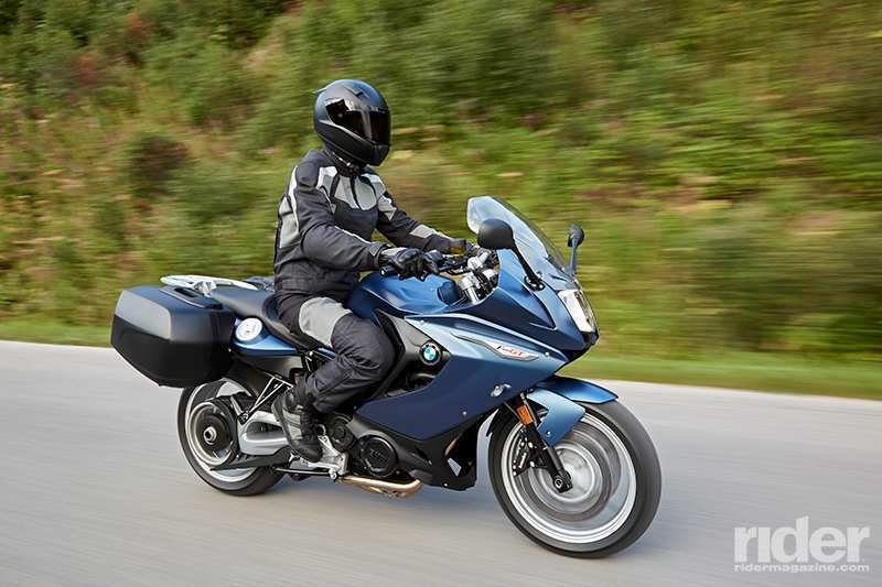 96 The 2019 Bmw F800Gt Price And Review